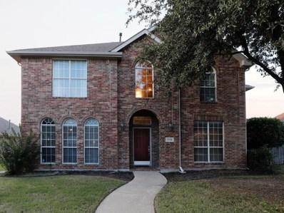 2705 Roughleaf Lane, Rowlett, TX 75089 - MLS#: 13940164