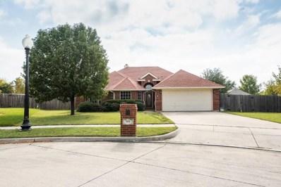 505 Cherry Tree Court, Saginaw, TX 76179 - #: 13940319