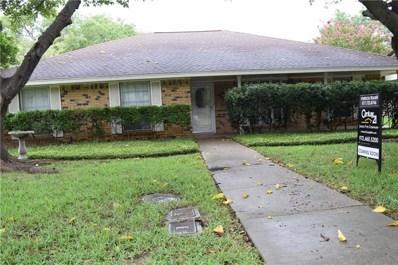 814 E Cherry Street E, Duncanville, TX 75116 - MLS#: 13940345