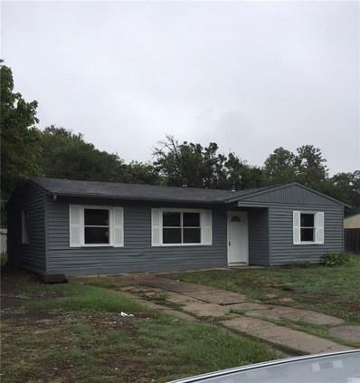 1823 Skylark Drive, Arlington, TX 76010 - MLS#: 13940351