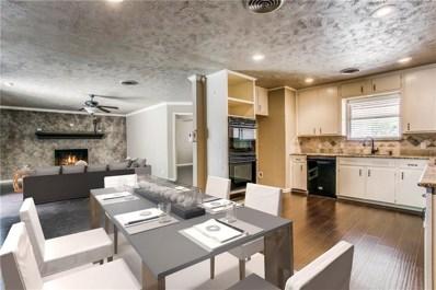 440 Crestwood Terrace, Hurst, TX 76053 - MLS#: 13940370