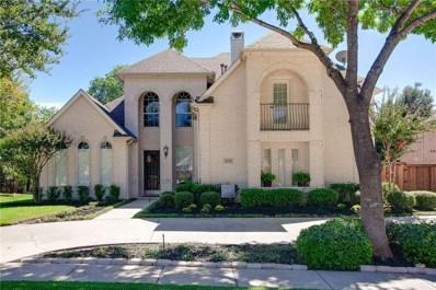 3605 Wise Lane, Flower Mound, TX 75022 - MLS#: 13940378