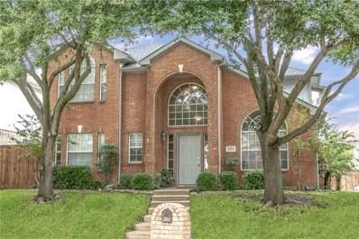 835 Parkview Circle, Allen, TX 75002 - MLS#: 13940383