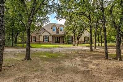 649 E Canyon Creek Lane E, Weatherford, TX 76087 - MLS#: 13940430
