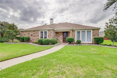 2213 Country Valley Road, Garland, TX 75041 - MLS#: 13940441