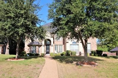 10302 Huffines Drive, Rowlett, TX 75089 - #: 13940456