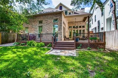 7323 Coronado Avenue, Dallas, TX 75214 - MLS#: 13940504