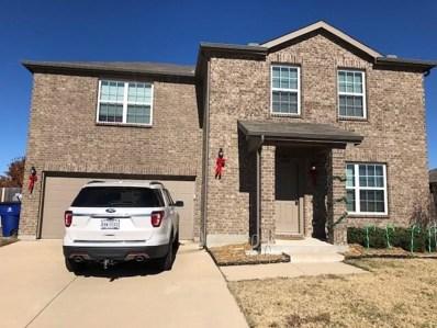 4309 W Raven Drive, Sherman, TX 75092 - MLS#: 13940542