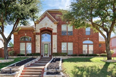 4612 Angel Fire Drive, Richardson, TX 75082 - MLS#: 13940589