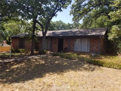 7513 Madeira Drive, Fort Worth, TX 76112 - MLS#: 13940600