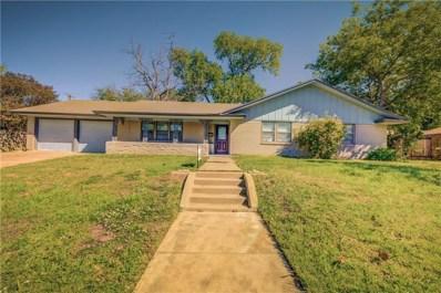 3113 Santa Fe Trail, Fort Worth, TX 76116 - MLS#: 13940632