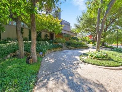 3305 Bellaire Park Court, Fort Worth, TX 76109 - MLS#: 13940637