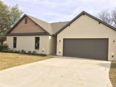 1408 Alford Drive, Hillsboro, TX 76645 - MLS#: 13940646