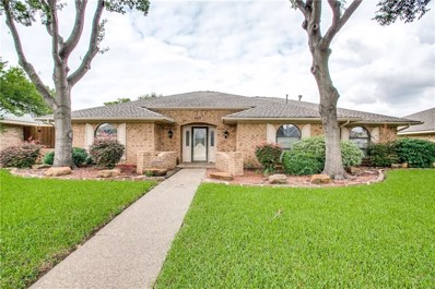 625 Wentworth Drive, Richardson, TX 75081 - MLS#: 13940653