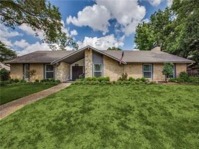 4215 Shady Bend Drive, Dallas, TX 75244 - MLS#: 13940661
