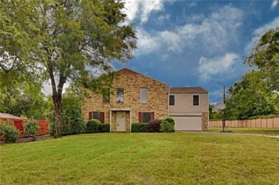 2620 Lismore Drive, Flower Mound, TX 75022 - MLS#: 13940733