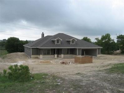 208 Brazos Valley Lane, Weatherford, TX 76087 - MLS#: 13940765