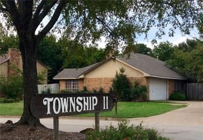 1100 Rio Grande Boulevard, Denton, TX 76205 - #: 13940813