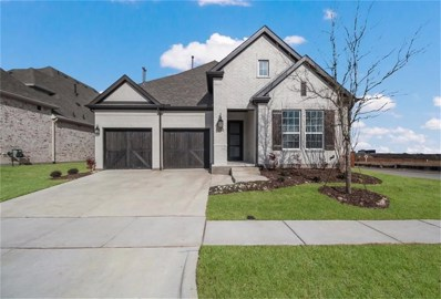 8500 Pine Valley Drive, McKinney, TX 75070 - MLS#: 13940913