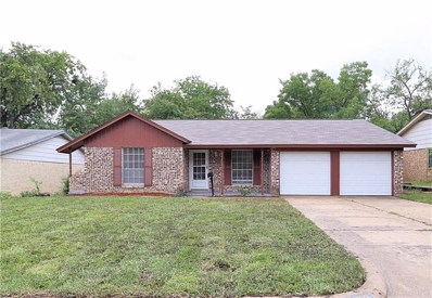 2410 Catalo Lane, Arlington, TX 76010 - #: 13940917