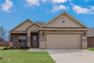 8 Pleasant Valley, Sanger, TX 76266 - MLS#: 13940920
