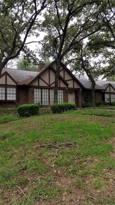4702 Hillside Drive, Arlington, TX 76013 - MLS#: 13940948