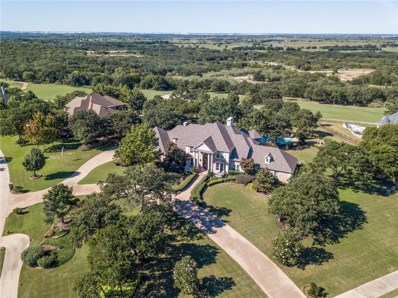 5805 Southern Hills Drive, Flower Mound, TX 75022 - MLS#: 13940962