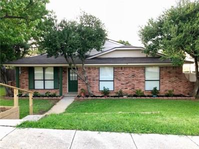 705 Walnut Drive, Lewisville, TX 75067 - MLS#: 13940989