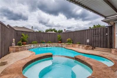 4804 Redwood Drive, McKinney, TX 75070 - MLS#: 13941046