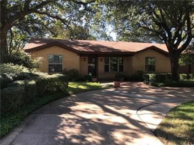 1810 W Cedar Elm Drive W, Arlington, TX 76012 - MLS#: 13941074