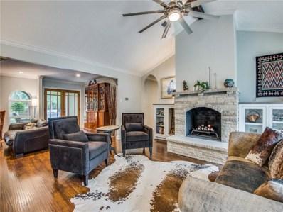1240 W Redbud Drive W, Hurst, TX 76053 - MLS#: 13941075