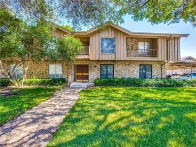 11400 Park Central Place UNIT B, Dallas, TX 75230 - MLS#: 13941091