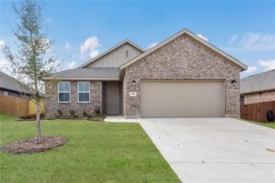 35 S. Highland Drive, Sanger, TX 76266 - #: 13941212
