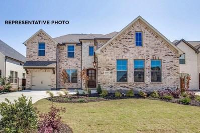 3117 Calvin Road, McKinney, TX 75071 - #: 13941236