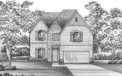 8701 Abbington Place, McKinney, TX 75072 - MLS#: 13941262