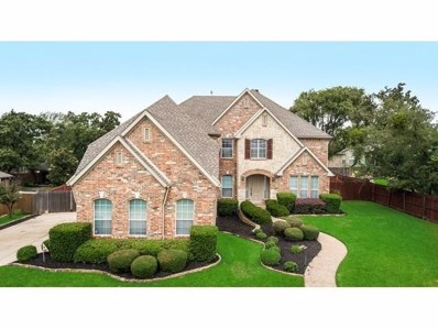 12317 Silver Maple Drive, Fort Worth, TX 76244 - #: 13941320
