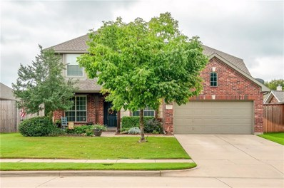 2633 Goodnight Trail, Mansfield, TX 76063 - MLS#: 13941355