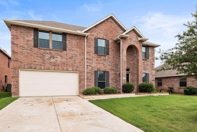 1091 Barrington Drive, Prosper, TX 75078 - MLS#: 13941399