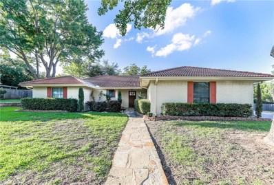 717 Terrace Drive, Weatherford, TX 76086 - MLS#: 13941404