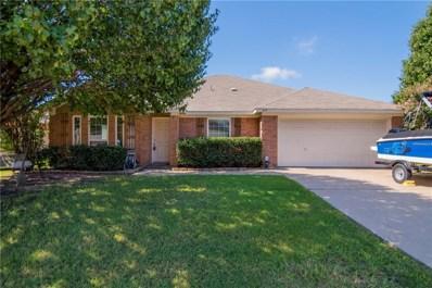 415 Marybeth Drive, Burleson, TX 76028 - MLS#: 13941444