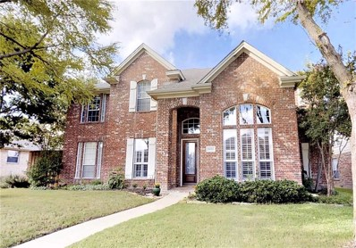 1603 Long Prairie Court, Allen, TX 75002 - MLS#: 13941459
