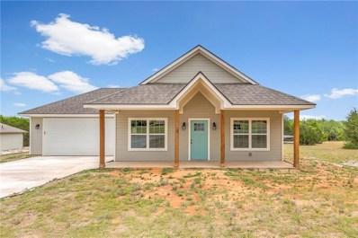 1310 Shawnee Trail, Granbury, TX 76048 - MLS#: 13941479
