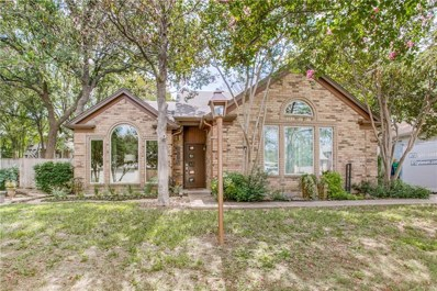 1308 Wilderness Street, Denton, TX 76205 - #: 13941482