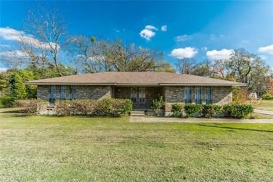 1634 N Houston School Road N, Lancaster, TX 75134 - MLS#: 13941485