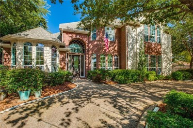 6103 Tiffany Park Court, Arlington, TX 76016 - #: 13941499