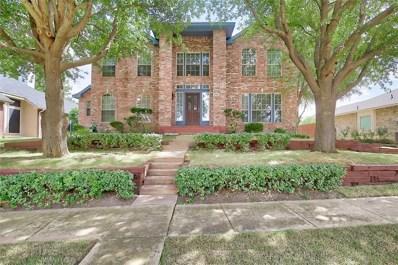 3105 Marquise Court, McKinney, TX 75070 - MLS#: 13941503