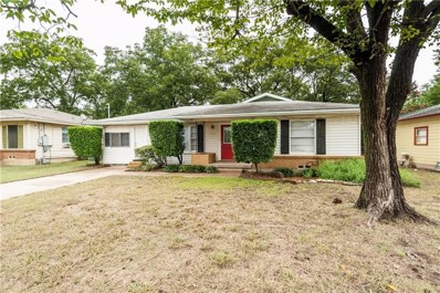 910 Alice Street, Denton, TX 76201 - #: 13941553