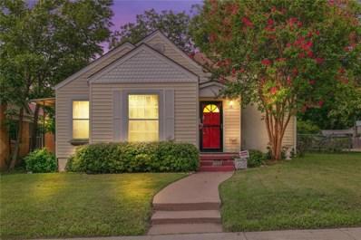 3937 Byers Avenue, Fort Worth, TX 76107 - MLS#: 13941616
