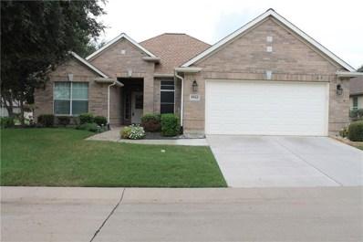 9512 Perimeter Street, Denton, TX 76207 - MLS#: 13941658