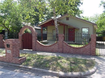 1108 E Baltimore Avenue E, Fort Worth, TX 76104 - MLS#: 13941659